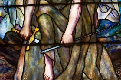 Sermon – June 2, 2013